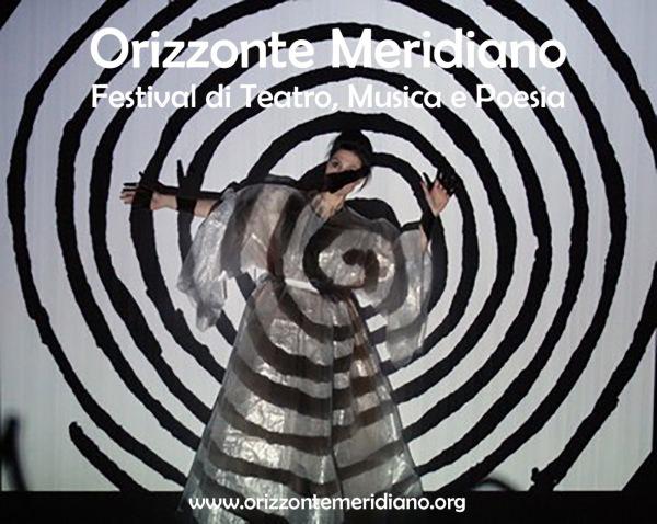 Logo generale Orizzonte meridiano